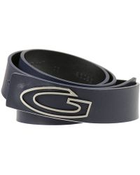 Alberto Guardiani Alberto Guardiani Men's Belts - Blue