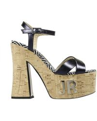 John Richmond - Women's Heels - Lyst