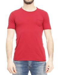 Brian Dales - T-shirt - Lyst