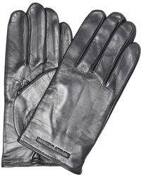 Emporio Armani | Gloves Man | Lyst