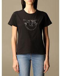 Pinko T-shirt - Black