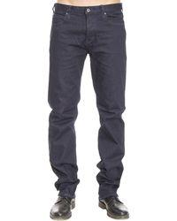 Armani Jeans Jeans Man - Blue
