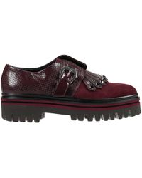 Alberto Guardiani - Oxford Shoes Shoes Woman - Lyst
