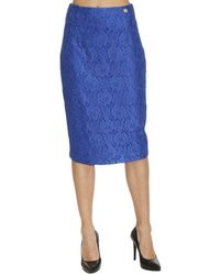Class Roberto Cavalli Skirts Woman