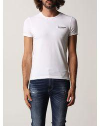 Dondup T-shirt uomo colore - Multicolore