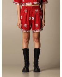 RED Valentino Short - Red
