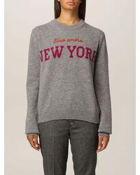 Giada Benincasa Sweater - Grey