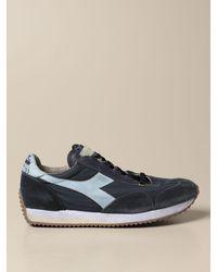 Diadora Zapatillas - Azul