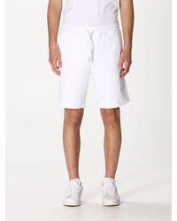 BOSS by HUGO BOSS Pantalones cortos - Blanco