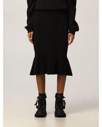 Moschino Skirt - Black
