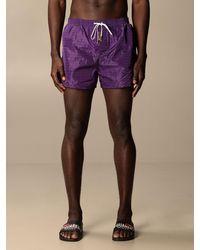 DSquared² Swimsuit - Purple