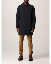 Aspesi Cappotto uomo colore - Multicolore