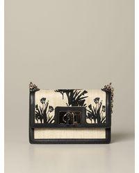 Furla Mini Bag - Black