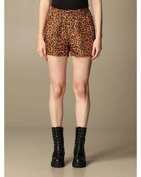 Laneus Pantalones cortos - Multicolor
