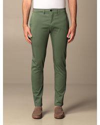 Department 5 Pants Departt 5 - Green