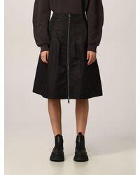 Ganni Skirt - Black