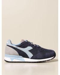 Diadora Sneakers - Blue