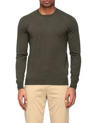 Paolo Pecora Sweater - Green