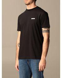 Hogan T-shirt - Black