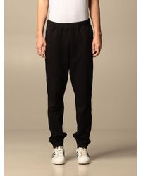 Save The Duck Trousers - Black