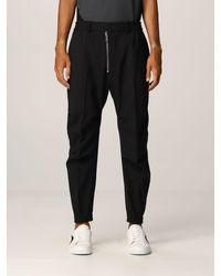 DSquared² Pantalon - Noir
