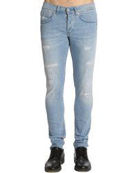 Dondup - Trousers Men - Lyst