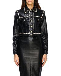 Marco Bologna Women's Jacket - Black