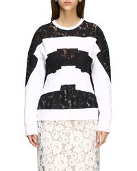 N°21 - Women's Sweatshirt - Lyst