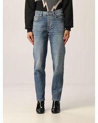 Zadig & Voltaire Jeans - Azul