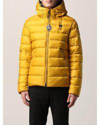 Blauer Jacket - Yellow