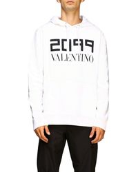 Valentino - Men's Sweater - Lyst