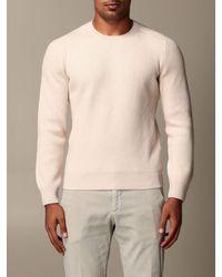Gran Sasso Sweater - Natural