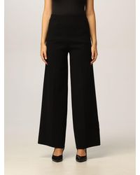 Twin Set Pants - Natural