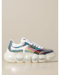 Versace Jeans Couture Baskets - Multicolore