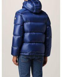 Colmar Jacket - Blue