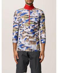 Colmar Sweatshirt - Blue