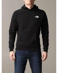 The North Face Sweatshirt - Black
