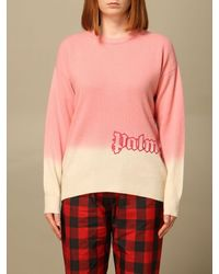 Palm Angels Pull - Multicolore