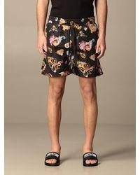 Versace Jeans Couture Bañador - Negro