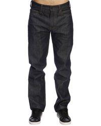 CALVIN KLEIN JEANS EST. 1978 Men's Jeans - Blue