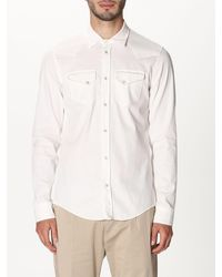 Dondup - Shirt - Lyst