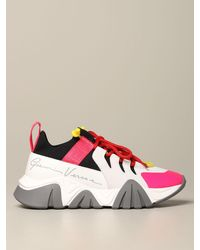 Versace Sneakers - Multicolor