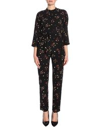 5a3173525fa Lyst - Women s Armani Exchange Jumpsuits