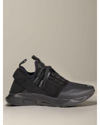 Tom Ford Trainers - Black