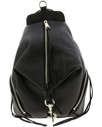 104a450f48 Marc Jacobs Crossbody Bags Backpack Women in Black - Lyst