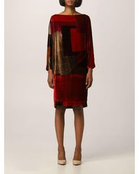 Gianluca Capannolo Robes - Rouge