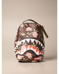 Sprayground Backpack - Multicolour