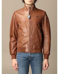 Blauer Jacket - Brown