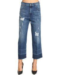 Re-hash Jeans Women Re-ash - Blue