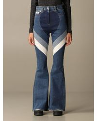 Gcds Jeans - Blue
